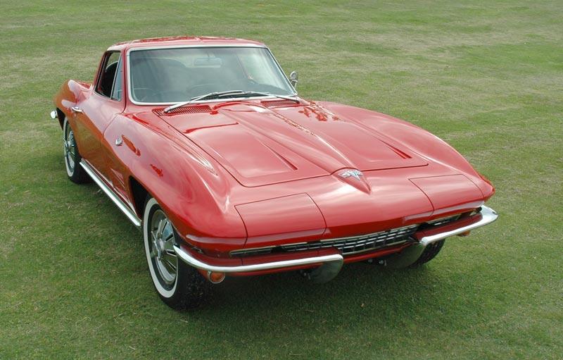 The Corvette Story 1964 Corvette