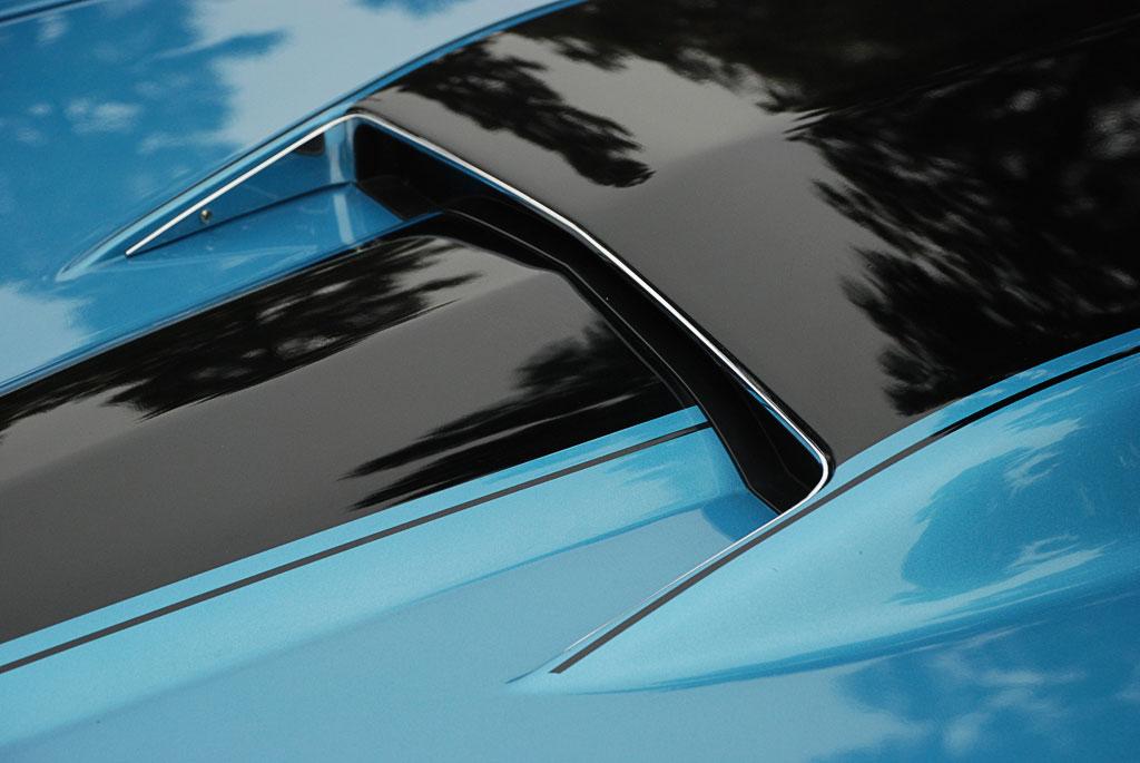 The Corvette Story Corvette Photographs