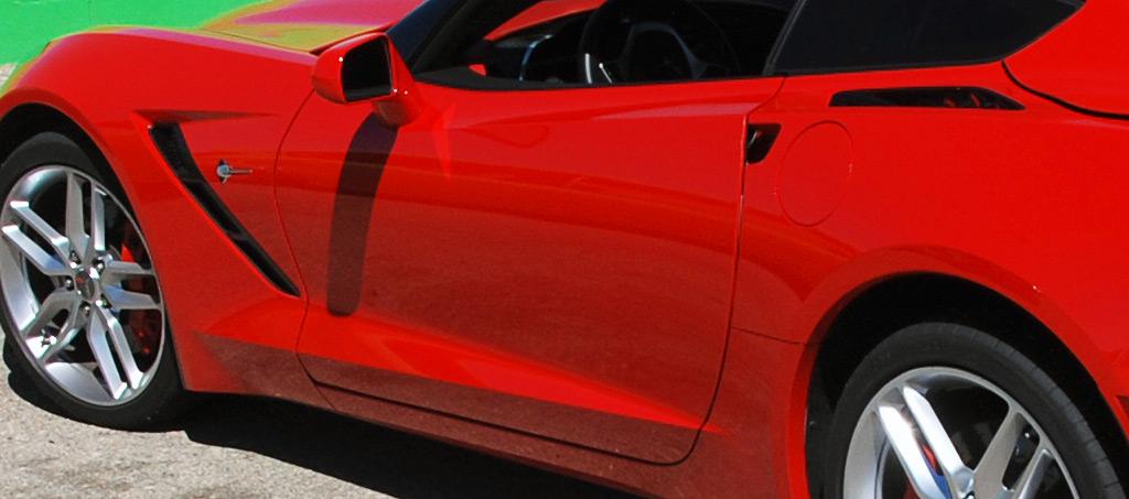 The Corvette Story: 2014 Corvette
